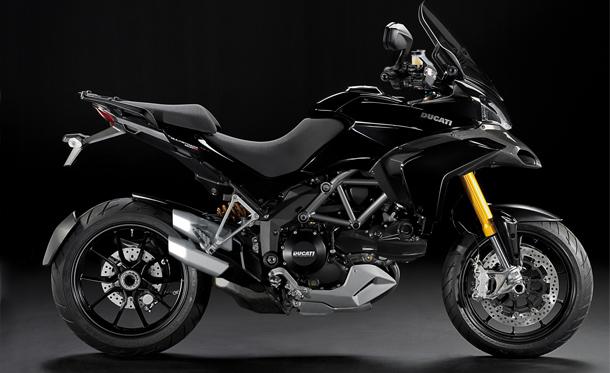91eb8cdab9e Relógio da Ducati  conheça Fastrider Black Shield - Notícias sobre ...
