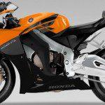 CBR 600 top3 150x150 Com visual renovado, Honda CB 600F Hornet 2012 chega este mês por R$ 30 800