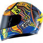 Capacete AGV GP TECH Mono Loco 33 150x150 AGV lança capacete feito sob medida