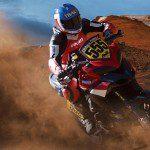Spider Grips Ducati2 150x150 Ducati Multistrada 1200 S Pikes Peak: 4 vezes campeã