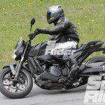 honda 6103 150x150 Com visual renovado, Honda CB 600F Hornet 2012 chega este mês por R$ 30 800