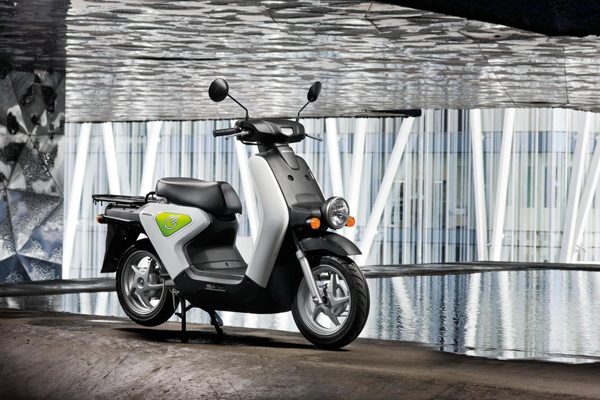 Honda-EV-neo