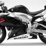 suzi 610 123 150x150 Vídeo e fotos revelam a Honda CBR 1000 RR Fireblade 2012