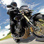 Hornet 12 150x150 Vídeo e fotos revelam a Honda CBR 1000 RR Fireblade 2012