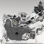 Motor Honda2 150x150 Com visual renovado, Honda CB 600F Hornet 2012 chega este mês por R$ 30 800