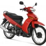 crypton k vermelha12 150x150 Yamaha oferece revisão com preço fixo