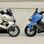 BMW C 12 150x150 2012: o ano dos maxiscooters