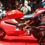 Panigale 12 150x150 1199 Panigale: A nova superbike da Ducati tem nome e sobrenome