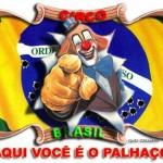 brasil aqui voce e o palhaco12 150x150 Senador da República fala sobre o trânsito no Brasil