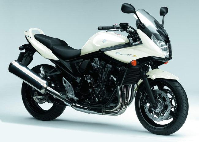 suzuki apresenta bandit 650sa 2012 para o mercado europeu not cias sobre motos motovelocidade. Black Bedroom Furniture Sets. Home Design Ideas