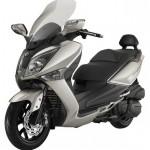 sym joymax 300i 012 150x150 Sym lança a nova Wolf 250 para mercado asiático e europeu