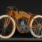 "1911 Flying Merkel3 150x150 Energica irá lançar moto elétrica ""old school"" na CES 2018"