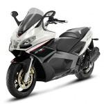 Aprilia 6102 150x150 A indiana Hero Motors produzirá o câmbio das motos BMW