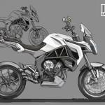 MV agusta Rivale 675 sketch2 150x150 MV Agusta