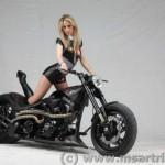motor bike expo 2012 ms artrix 322 150x150 Salão de Verona apresenta a maior moto do mundo!