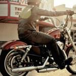 harley davidson sportster 7223 150x150 Depois da 72, Harley Davidson apresenta Softail Slim nos Estados Unidos