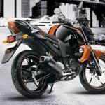yamaha fzs 2013 022 150x150 Yamaha lança edição limitada da moto mais vendida na França