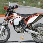 122 1205 02 o KTM 500 EXC  150x150 KTM 990 Adventure Baja Edition 2013: Pronta para qualquer desafio!