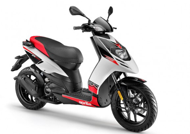 veja nova vers o do scooter aprilia sr motard 125 not cias sobre motos motovelocidade autos. Black Bedroom Furniture Sets. Home Design Ideas