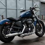 12 iron 883 bs3 150x150 Harley Davidson tem aumento de 10% de vendas no Brasil