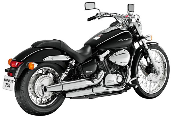 Shadow 750 Uma Estradeira Que Virou Urbana Moto Motovelocidade Comprar Vender Motos