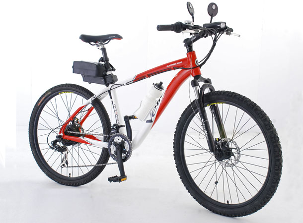 Bile eletrica VELLE 2000 Kasinski lança bike elétrica com preço de moto