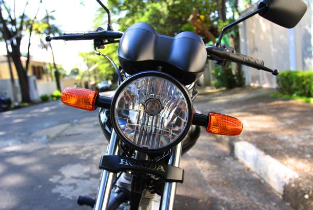 IMG 2657 Qual modelo comprar: Titan 150 ou Fan 150?