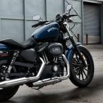 12 iron 883 bs3 150x150 Harley Davidson Iron 883 pela noite de SP