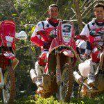 honda rally 12 150x150 Últimas chamadas para o Rally dos Sertões 2012