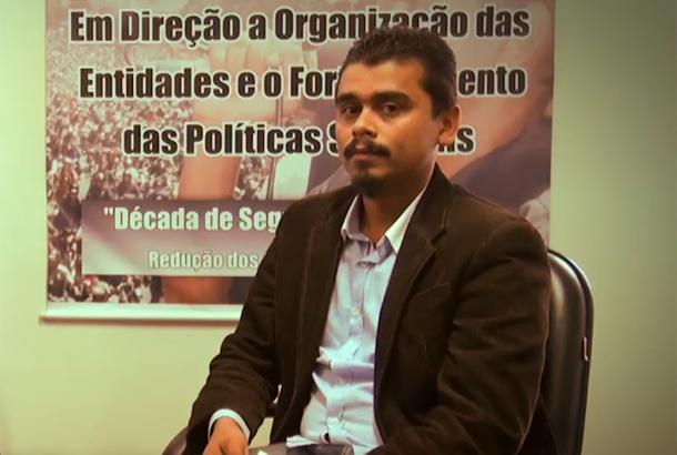 Gilberto-presidente-Sindimoto