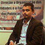 Gilberto presidente Sindimoto3 150x150 Empresas de motofrete ainda não se adequaram à nova lei