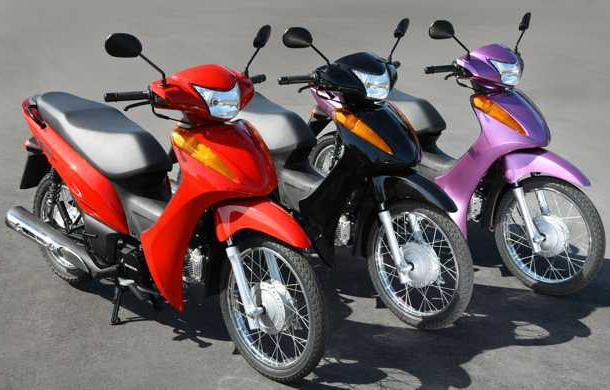 biz100 2013 3 Consórcio Honda Biz 100 2013, confira os preços