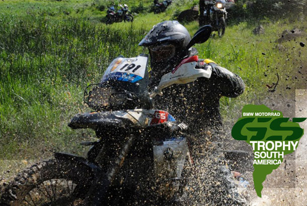 GSTrophy