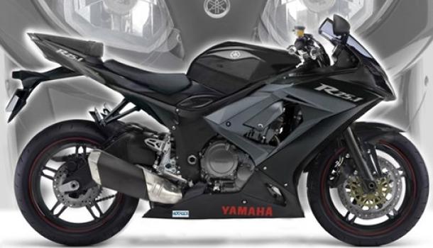 SetWidth600 yamaha r2 YZF R25 2013, a esportiva de 250 cm³ da Yamaha