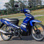 CRYPTON T 115 Racing Blue1 150x150 Yamaha oferece revisão com preço fixo
