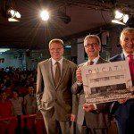 Gabriele Del Torchio2 150x150 Aprilia Caponord 1200 Rally 2015 será apresentada no Intermot