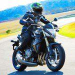 HONDA CB 1000R2 150x150 Honda Bike Concept: Design que chama atenção!