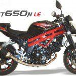 hyosung gt650n limited edition3 150x150 Hyosung apresenta Aquila CV650i Pro 2013 na Europa