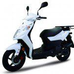 sym xpro 50 2013 014 150x150 Concessionárias Dafra lançam promoção na compra de scooter. Saiba mais!