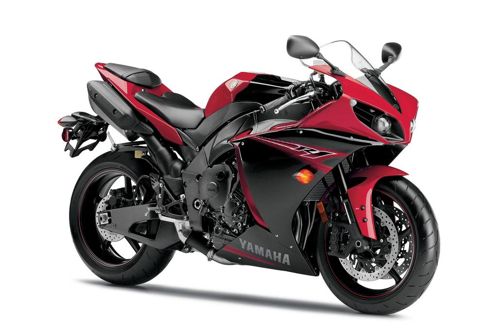 yamaha r1 2013 041 Yamaha apresenta sua gama 2013 de motos potentes