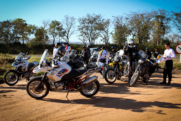 BMW GS Power Days