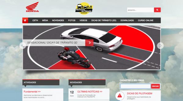 Screen Shot 2012 11 12 at 13.56.29 600x334 Honda apresenta sua munição para 2013. Veja os modelos!
