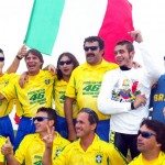 Valentino Rossi GP Brasil2 150x150 AGV lança no Brasil capacete réplica do piloto Morbidelli