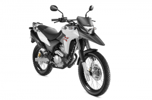 XRE 300x197 Honda apresenta sua munição para 2013. Veja os modelos!