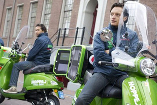 amsterdam ecotaxi a due ruote 10588 amsterdam ecotaxi a due ruote 10588