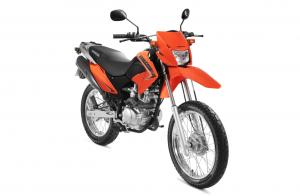 bros 300x196 Honda apresenta sua munição para 2013. Veja os modelos!