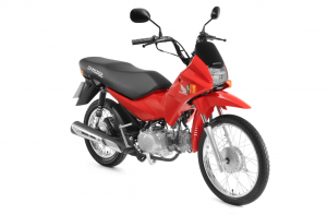 pop 300x197 Honda apresenta sua munição para 2013. Veja os modelos!