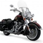 Chief Vintage FE 20131 150x150 Shiun Choppers Forever: Uma moto custom elétrica japonesa