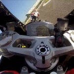 Ducati 1199 Panigale Superstock: Veja o vídeo on board no circuito de Jerez!
