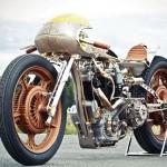 PainTTless 21 150x150 Harley Davidson customizada: Conheça a Shaw F1 XLR Nightster!